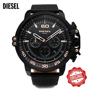 [디젤시계 DIESEL] DZ4409 / 51mm Heavyweight Chronograph
